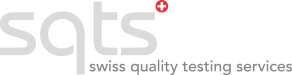 sqts - swiss quality testing services